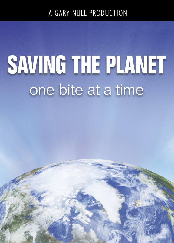 Saving The Planet