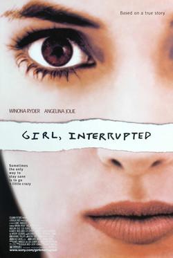 Girl Interupted