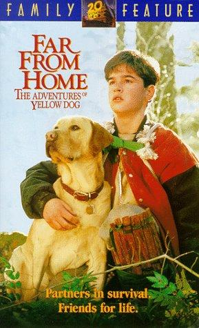 Far From Home: Adventure Yellow Dog