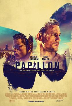 Papillon - 2018