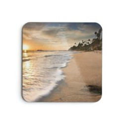 """BCIFF - Mouse Pad """"Beach"""""""