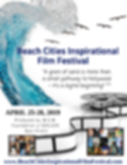 Beach Cities Inspirational Film Festival