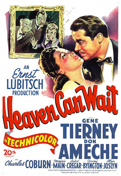 Heaven Can Wait - 1941