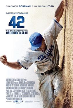 42 - True story of an American Legend