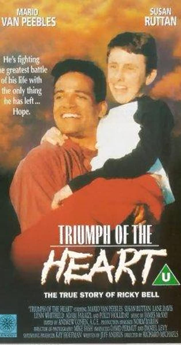 A Triumph of the Heart: The Ricky Bell S