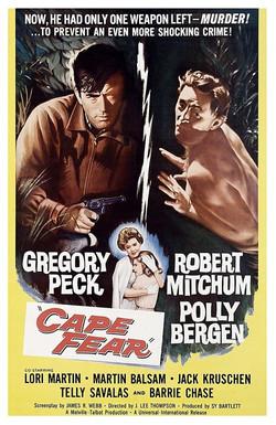 Cape Fear - 1962