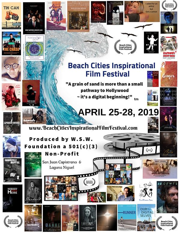 Beach Cities Inspirational Film Festival