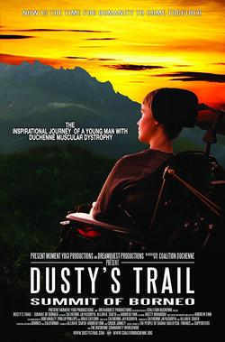 Dustys Trail - Summit of Borneo