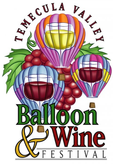 Balloon & Wine Festival