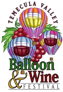Balloon & Wine Festival