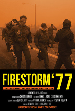 Firestorm'77