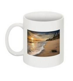 BCIFF - Beach Mug