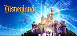 Disneyland, Orange County