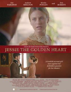 Jessie The Golden Heart