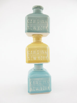 Caw's Ink New York