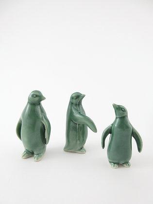 Penguin Trio