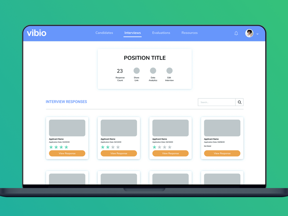 Vibio: Planning A Viable Product From Scratch