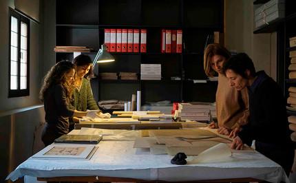 Online il bando per la quinta borsa di studio sull'arte vetraria
