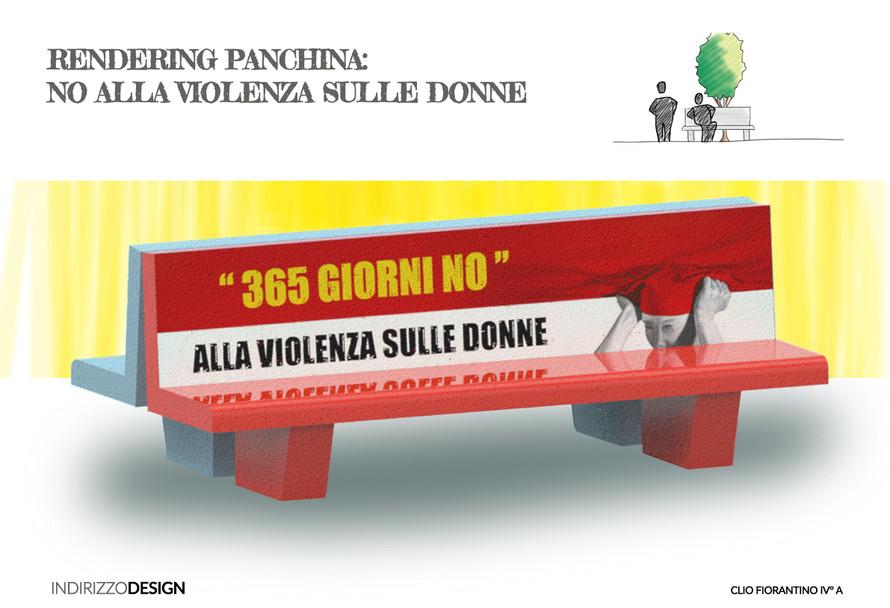 Clio Fiorantino indirizzo DESIGN