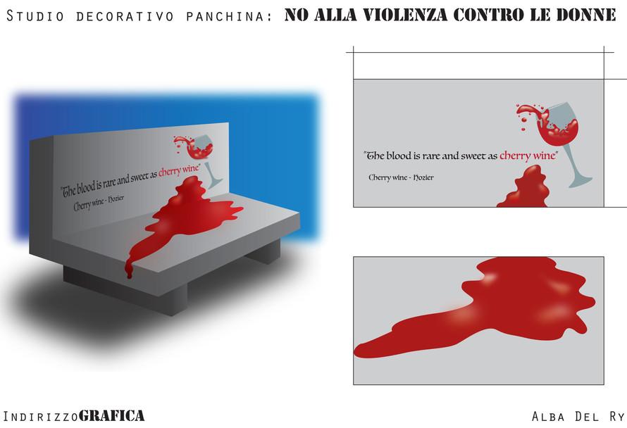 Alba del Ry indirizzo GRAFICA