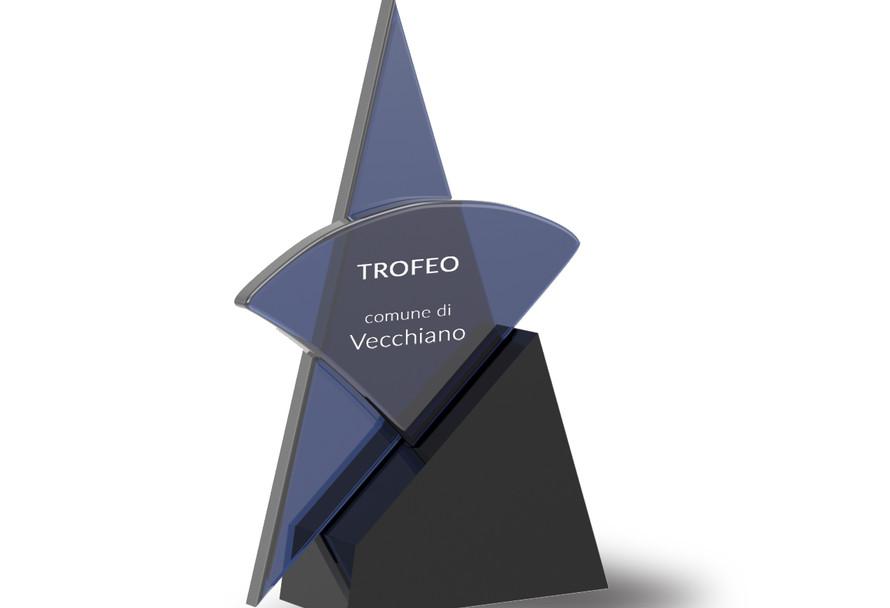TROFEO soluzione 4