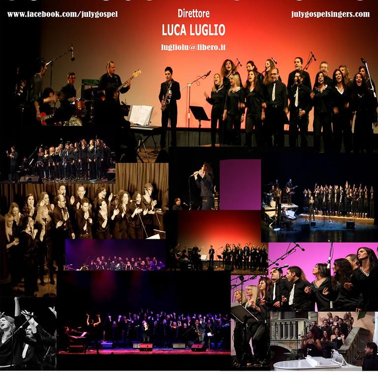 2019 Concerto diretto da Luca Luglio