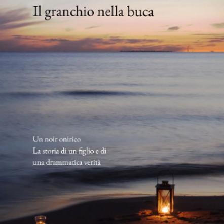 2019 Incontro con l'autore Fabrizio Altieri