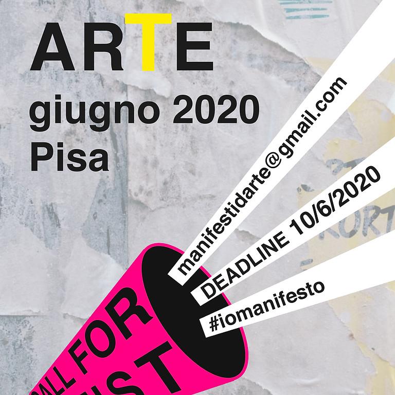 2020 ManifestarTe