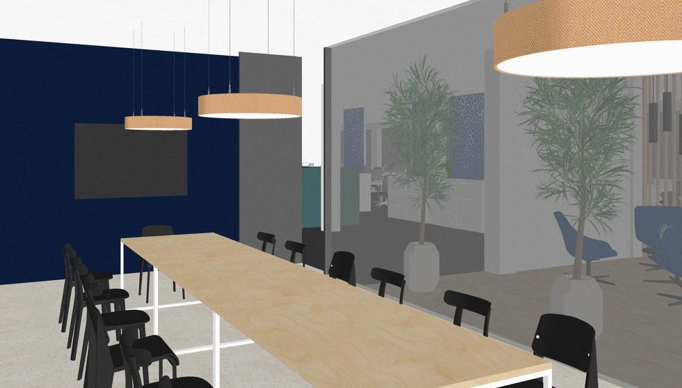 large meetingroom