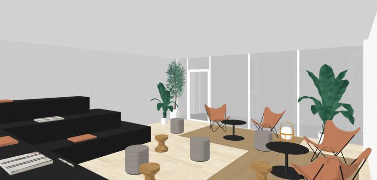 Helsana Meetingroom Stage