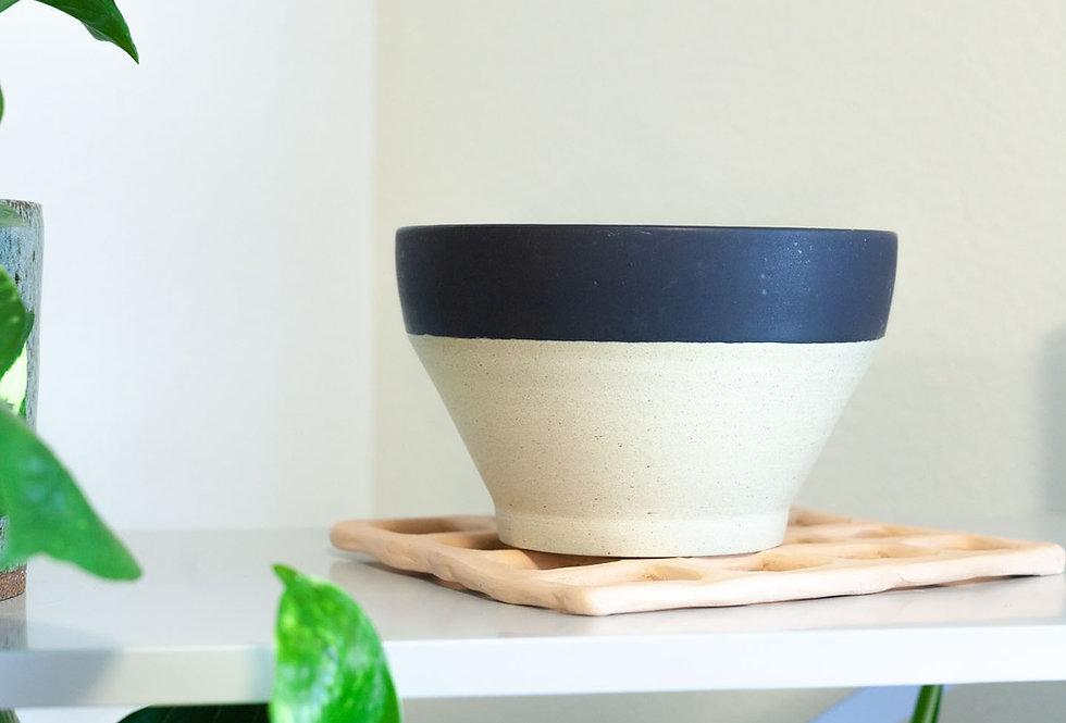 Angled Planter Pot 2