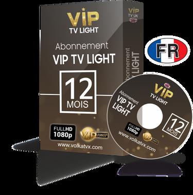 VIP TV LE FRANCAIS - TOUT APPAREILS