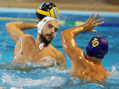 Πόλο: Σαρωτική η ΑΕΚ, νίκησε με (16-8) το Παλαιό Φάληρο!