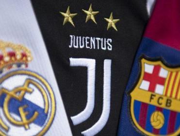 UEFA: Ανατροπή για Ρεάλ, Μπαρτσελόνα και Γιουβέντους - Γλυτώνουν τις ποινές