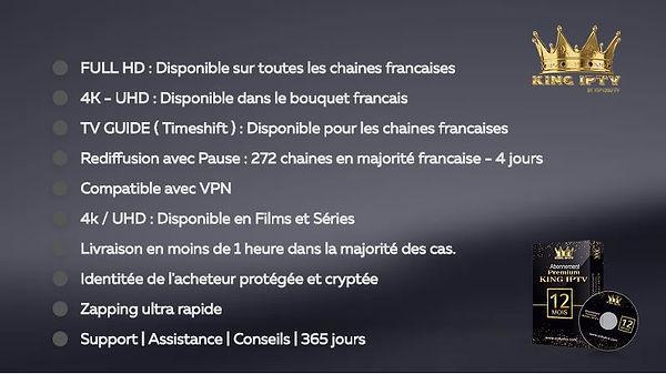 ABONNEMENT IPTV FRANCE IPTVSMARTERS.JPG