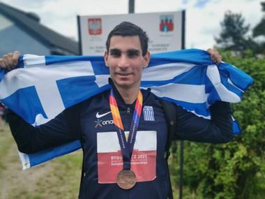 ΑΕΚ : 3ος στην Ευρώπη ο Πετρόπουλος!