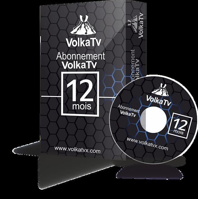 VOLKA TV PRO 2