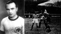 Σπύρος Κοντούλης: Ο ήρωας της ΑΕΚ στην κατοχή