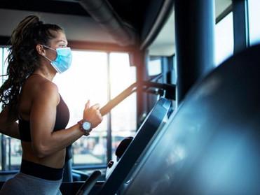 Γυμναστήρια: Ανοίγουν με self test και διπλή μάσκα