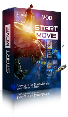 10 CODES X STARTMOVIES VOD FHD/4K