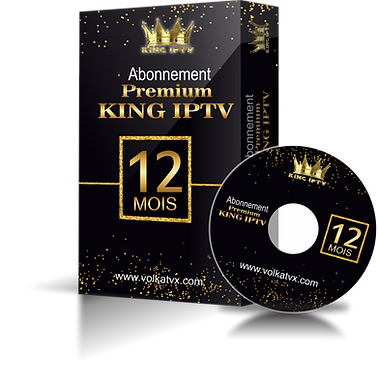 PANEL DE 10 PREMIUM KING FHD/4K