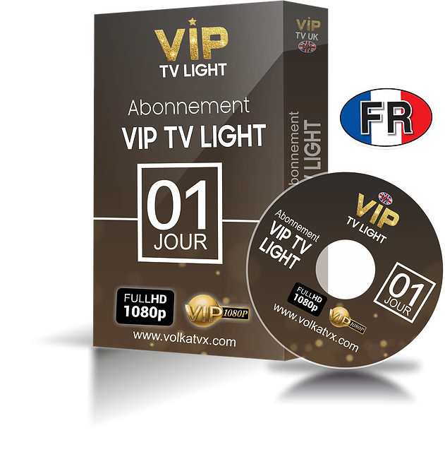 VIP TV FR - FULL HD