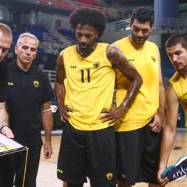 ΑΕΚ: «Σβήστηκαν» τα ban, κανονικά με όλους τους παίκτες στο Super Cup