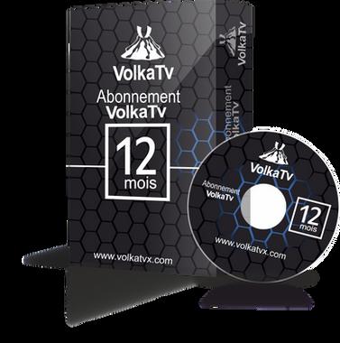 VOLKA TV PRO 2 - TOUT APPAREILS