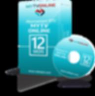MYTV ONLINE abonnement subscription 12 m