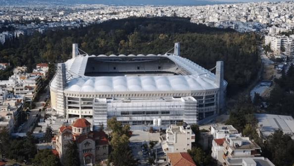 Η Ελλάδα με την «OPAP Arena-Αγιά Σοφιά» διεκδικεί τον τελικό του Conference League του 2023!