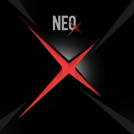 Panel Neo TV X