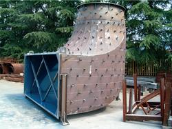 Scarico turbina - Enel