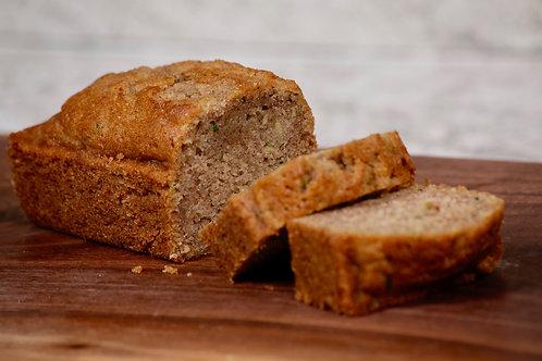 Zucchini Bread Bundle