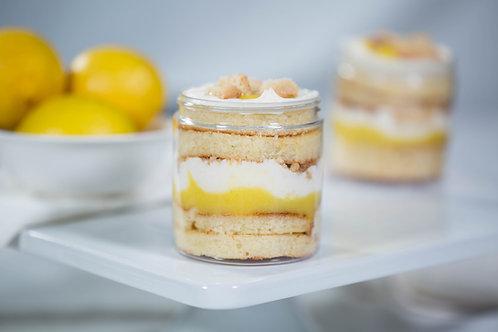 Lemon Cake Jar Bundle